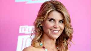 'Fuller House' Will Continue Without Lori Loughlin [Video]