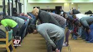 Local mosque reacts to New Zealand shooting [Video]