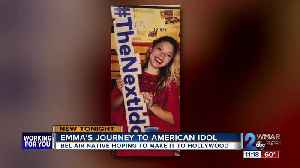 News video: Bel Air star ready to make it big on American Idol