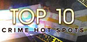 A look back at top crime hot spots in Las Vegas valley [Video]