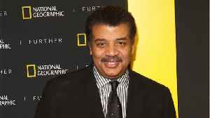 National Geographic Is Moving Forward Neil DeGrasse Tyson Series After Investigation [Video]