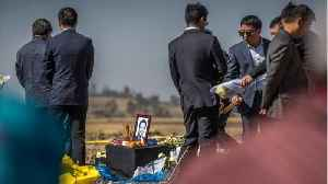 Ethiopian Airlines Crash Victim DNA Tests Could Take Up To 6 Months [Video]