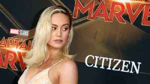 'Captain Marvel' To Make $70 Million During Second Box Office Weekend [Video]