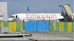 Investigators start studying Ethiopia jet cockpit recorder [Video]