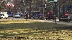 UPDATE: U of M says 'no appearance of active threat' on campus after reported active shooter threat [Video]