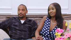 Keron Voices His Concerns About Introducing His Fiance Ashley to His Family [Video]
