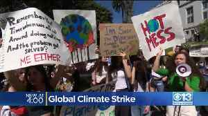 Global Climate Strike [Video]