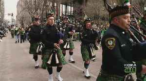 What To Expect At Pittsburgh's St. Patrick's Day Parade This Year [Video]