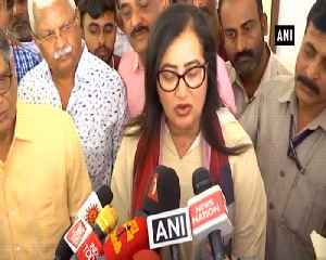 Congress let down party workers by giving Mandya LS seat to JD S Late Congress MPs wife Sumalatha [Video]