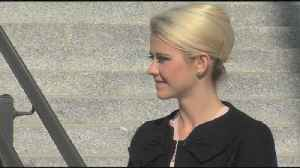 Elizabeth Smart Speaks To Barron Community On Moving Forward [Video]