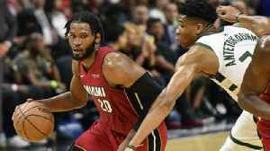 Winslow describes a tale of two halves [Video]