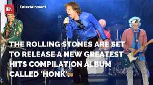 The Rolling Stones Aren't Done Yet [Video]