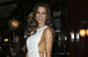 Kate Beckinsale was a 'monster' in hospital [Video]