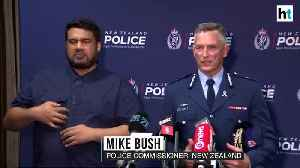 Terror attack on New Zealand mosques very well planned says Police [Video]