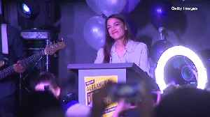 News video: New Poll: AOC is Very Unpopular Among Republicans