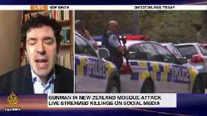 Analysis: 'How Fascism Works'? - New Zealand Mosque shooting [Video]