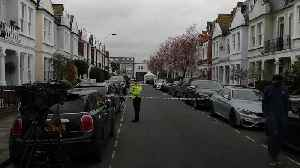 Murder inquiry launched after man fatally stabbed in Fulham [Video]