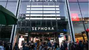 Sephora To Offer New Credit Cards And Rewards [Video]