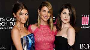News video: Lori Loughlin's Daughter Didn't Even Go To Class In HS!
