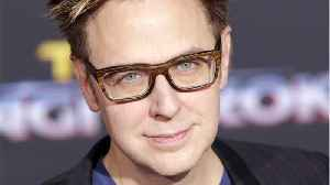 News video: James Gunn Not Rushing 'Suicide Squad' Reboot Before 'Guardians'