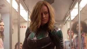 'Captain Marvel' Concept Art Reveals Danvers With Shorter Hair [Video]