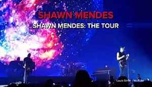 Tour Stop: Kip Moore, Shawn Mendes, Weezer [Video]