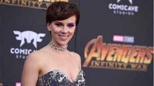 'Avengers: Endgame' Trailer May Show Black Widow In Space [Video]