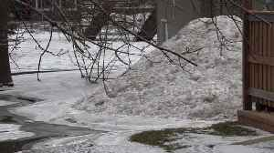 Ice jams force evacuation of 200 people in Ontario after spring flooding [Video]