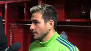 Sounders' Lodeiro: 'This is very important for our confidence' [Video]