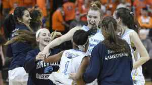River Hill girls basketball beats Middletown for 2A state title [Video]