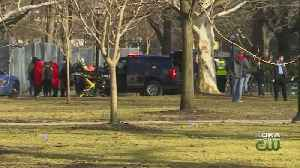 News video: Active Shooter Report At University Of Michigan Was False Alarm