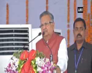 Former CM Raman Singh's son-in-law charged for alleged fraud of Rs 50crore informs Raipur SSP [Video]