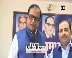 Lok Sabha Elections JD S leader Danish Ali joins BSP [Video]