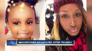 Grandfather of Noelani Robinson devastated by loss of daughter and granddaughter [Video]