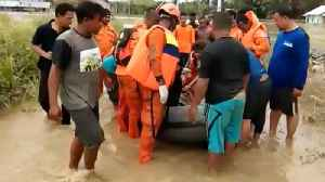 Floods, Landslides in Indonesia Leave At Least 50 Dead [Video]