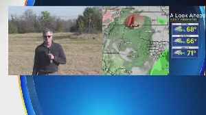 Jeff Ray Weather Update [Video]