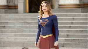 'Supergirl' Will Not Bring Superman Back This Season [Video]