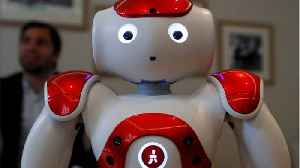 Robot Designed to Help People With Motor Impairments [Video]