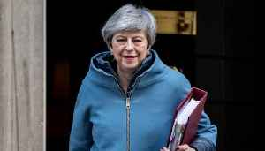 UK PM Theresa May Implores Parliament to Pass Brexit Deal [Video]
