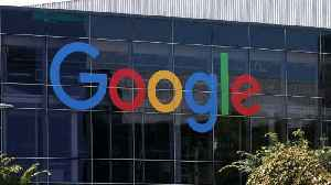 News video: Google Says It's Not Working for China's Military