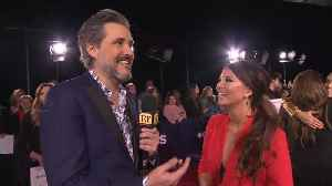Jess Moskaluke On Collaborating With And Competing Against Her Fellow Nominees [Video]