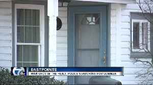 Man shot in head in Eastpointe home [Video]