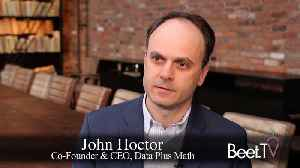 Data Plus Math Will Measure FreeWheel Inventory In-Flight To Gauge Business Outcomes [Video]
