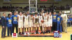 Blackhawk, Culver, Punch Tickets to State Basketball Finals [Video]