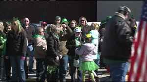 St. Patrick's Day Parade leads La Crosse in weekend celebrations [Video]