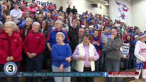 New Glarus wins first boys basketball state title [Video]