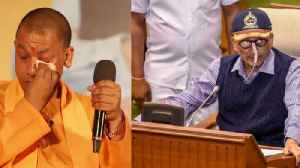 Manohar Parrikar was a true patriot: Yogi Adityanath | Oneindia News [Video]