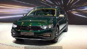 Volkswagen Group Press Conference at the Geneva Motor Show 2019 [Video]