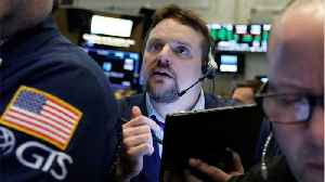 Investors Waiting On Word From Federal Reserve About Future [Video]