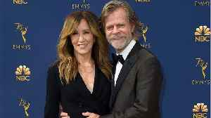William H. Macy And Lori Loughlin's Comments About Daughters Resurface [Video]